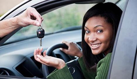 Restrictions on Teen Drivers in Virginia --